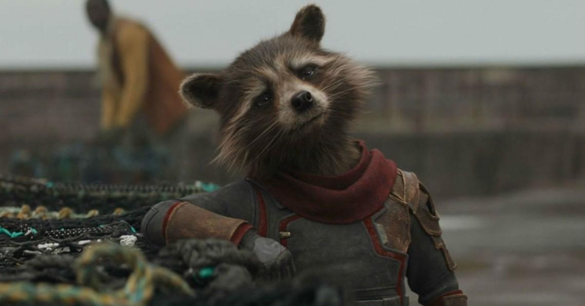 เตรียมอำลาเจ้ากระต่าย Guardians 3 จะปิดจบเรื่องราวของ Rocket Raccoon -  Major Cineplex รอบฉายเมเจอร์ รอบหนัง จองตั๋ว หนังใหม่