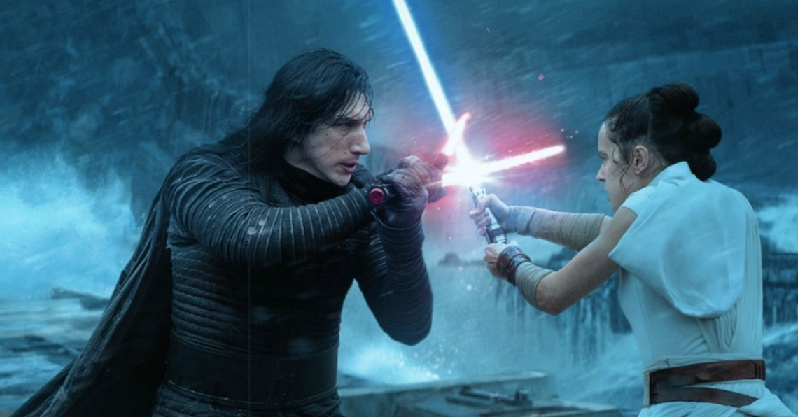 คู่ควรปิดตำนาน Star Wars 9 ทำรายได้ทั่วโลก ทะลุพันล้านเหรียญแล้ว ...
