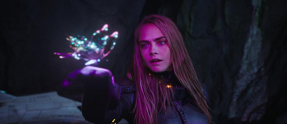Valerian and the City of a Thousand Planets 3 major