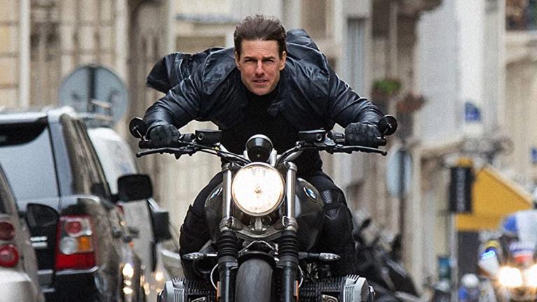 รีวิวหนัง Mission : Impossible - Rogue Nation ปฏิบัติการรัฐอำพราง