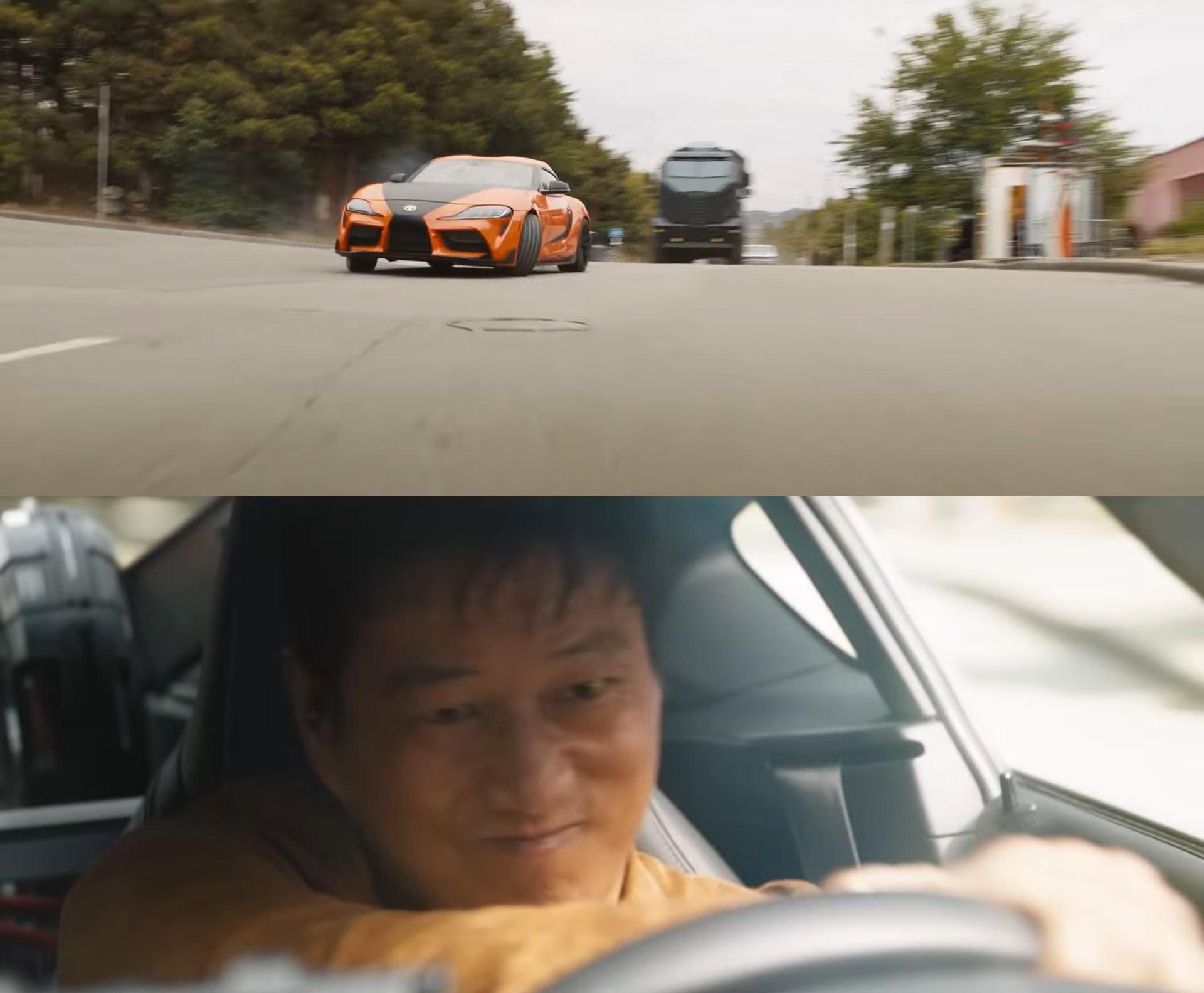 Fast Han