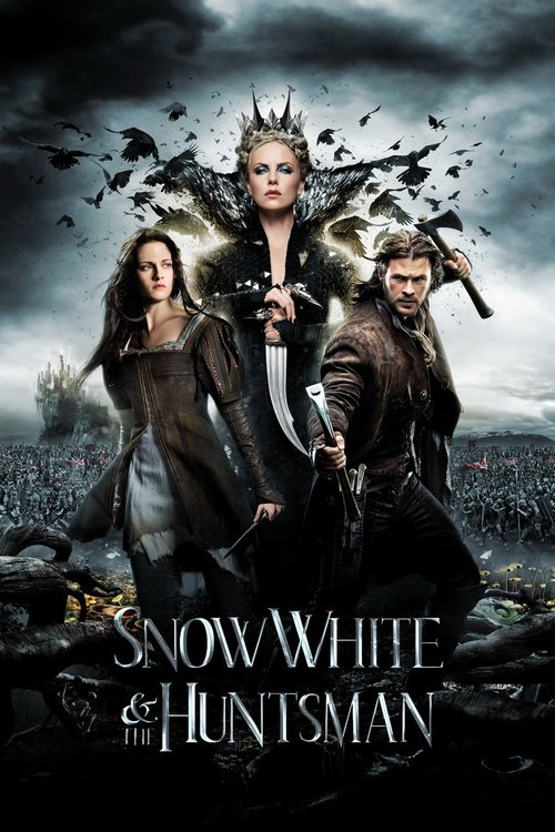 Snow White and the Huntsman major