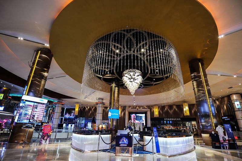 The Best Cinema in Thailand, Paragon Cineplex