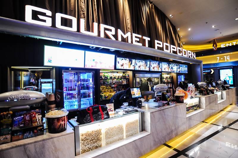The Best Cinema in Thailand, The Best cinema in Bangkok .