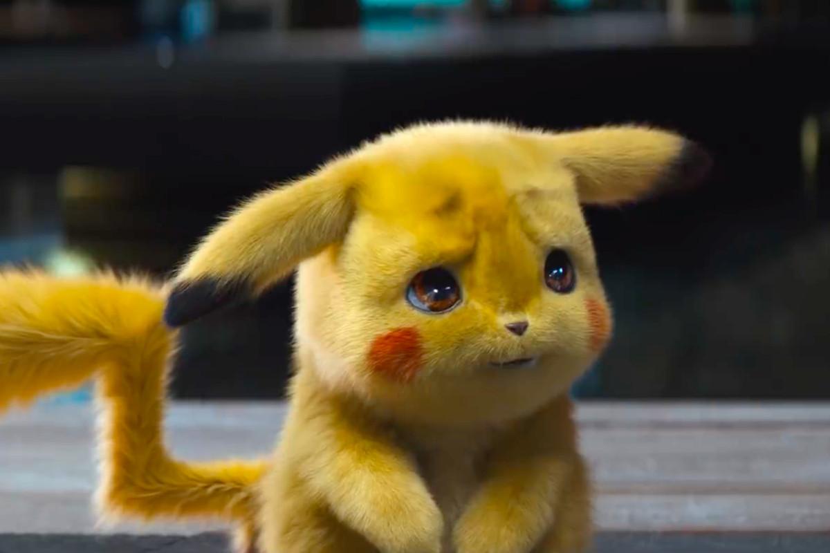 รีวิว Pokemon Detective Pickchu หนังใหญ่ครั้งแรกของเหล่าโปเกม่อน