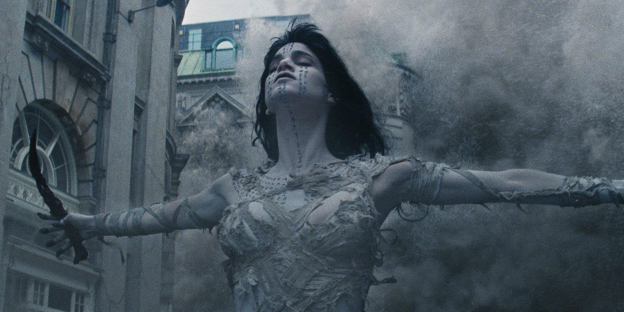 5 หนังแห่งดินแดนไอยคุปต์ 'อียิปต์-ฟาโรห์-ทะเลทราย' ก่อนเปิดฝาโลงใน ...