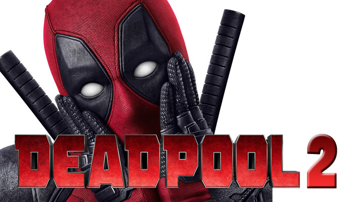 Deadpool 2 major