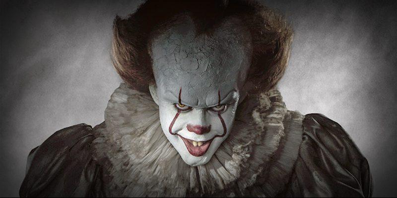 อิท โผล่จากนรก 2 เผยใบปิดแรก!  ปีศาจเพนนี่ไวซ์จะกลับมาทำให้คุณฝันร้ายอีกครั้ง - Major Cineplex  รอบฉายเมเจอร์ รอบหนัง จองตั๋ว หนังใหม่