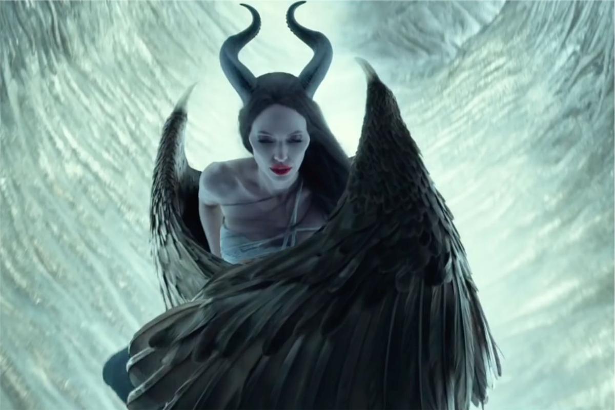 รวม7บทบาทส ดแซ บของข นแม โจล สยายป กเสกมนตร ใน Maleficent
